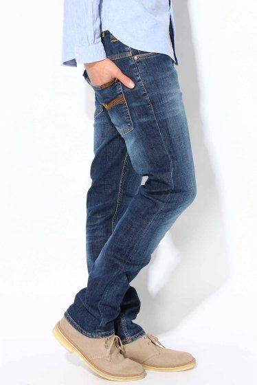 ���ǥ��ե��� NUDIE JEANS THIN FINN  ������ �ܺٲ���2