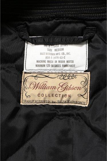 ���㡼�ʥ륹��������� WILLIAM GIBSON COLLECTION / �����ꥢ�८�֥��쥯����� : BLACK CWU-9P �ܺٲ���16