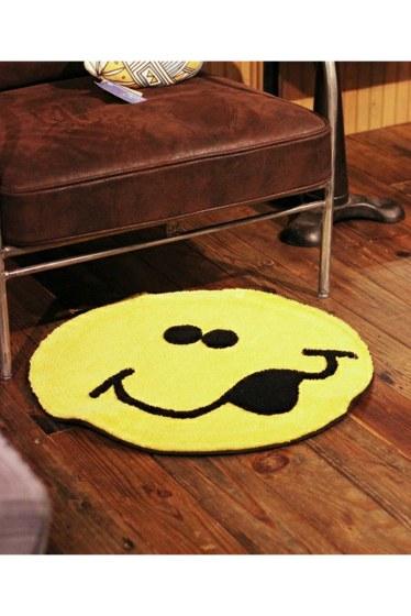 ���㡼�ʥ륹��������� �ե��˥��㡼 SECOND LAB. �� LUIK HOTEL TOKYO   LUIK SMILE RUG �����?