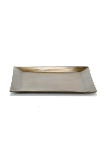 ������ �ե��˥��㡼 BRASS PLATE SQUARE �ܺٲ���2