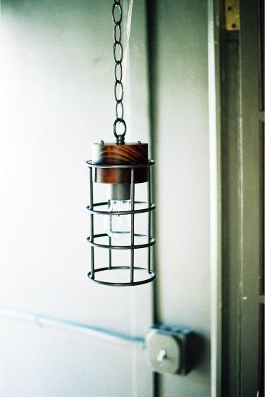 ������ �ե��˥��㡼 BRIGHTON LAMP �������� K