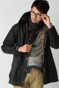 ���㡼�ʥ륹��������� BARBOUR / �Х֥���: Beaufort Jacket / �ӥ塼�ե����ȥ��㥱�å�