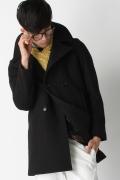 ���㡼�ʥ륹��������� FIDELITY / �ե��ǥ�ƥ���: W p-coat long / �ԡ�������