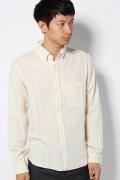 �������� PHINGERIN Shirt(GAUZE)