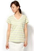 ���㡼�ʥ륹��������� RE-MULTI COLOR TEE