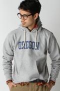 ���㡼�ʥ륹��������� CHAMPION / �����ԥ���: Pullover hooded sweatshirt / �ѡ�����