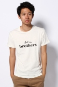 ���㡼�ʥ륹��������� ��CUISSE DE GRENOUILLE��BROTHER TEE