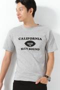 ���㡼�ʥ륹��������� CALIFORNIA �եåȥܡ���T�����