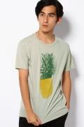 ���㡼�ʥ륹��������� QUALITY PEOPLE / ������ƥ��ԡ��ץ�: Pineapple T�����