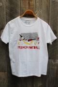 """���㡼�ʥ륹��������� ������ߥޥ������ԡ�������� by JS """"FRENCH FOOTBALL"""" / T�����"""