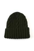 ���㡼�ʥ륹��������� INVERALLAN Rib Cable Hat/����С������ �����֥�˥åȥ���å�