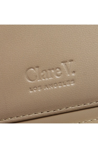 ���㡼�ʥ륹��������� ���塼�� ��CLARE VIVIER/���쥢������������ Half ZIP Wallet������ �ܺٲ���10