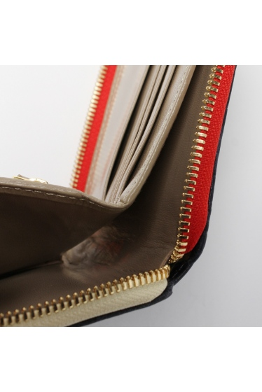 ���㡼�ʥ륹��������� ���塼�� ��CLARE VIVIER/���쥢������������ Half ZIP Wallet������ �ܺٲ���8