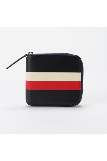 ���㡼�ʥ륹��������� ���塼�� ��CLARE VIVIER/���쥢������������ Half ZIP Wallet������ �ͥ��ӡ� A