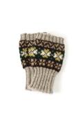 ���㡼�ʥ륹��������� JAMIESONS / ����ߡ�����: Fingerless Gloves / �˥åȥ��?��
