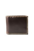 ���㡼�ʥ륹��������� WILL LEATHER GOODS: Normal Stitch Billfold-EAGLE / ����
