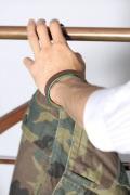 ���ǥ��ե��� la Contrie Bracelets Coquilliere taille
