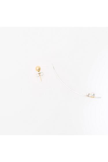 ���㡼�ʥ륹��������� ��Adeline Cacheux/���ǥ�� �����塼��Silver��Gold line�ԥ��� �ܺٲ���5