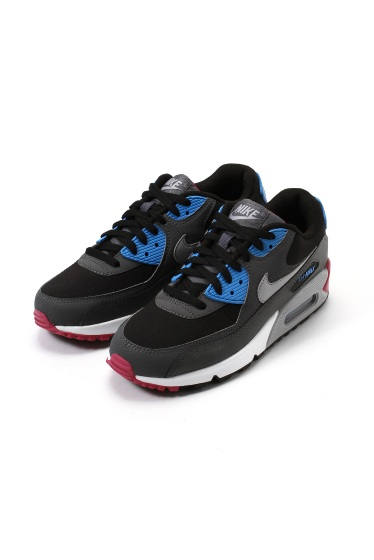 ���㡼�ʥ륹��������� NIKE / �ʥ���: AIR MAX 90 ESSENTIAL / �����ޥå���90���å��󥷥�� �֥�å�