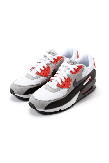 ���㡼�ʥ륹��������� NIKE / �ʥ���: AIR MAX 90 ESSENTIAL / �����ޥå���90���å��󥷥�� �ۥ磻��