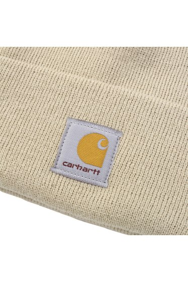���㡼�ʥ륹��������� ���塼�� ��Carhartt WIP/�����ϡ��ȥ������ץ?�쥹��ACRYLIC WATCH HAT���˥åȥ���å� �ܺٲ���3