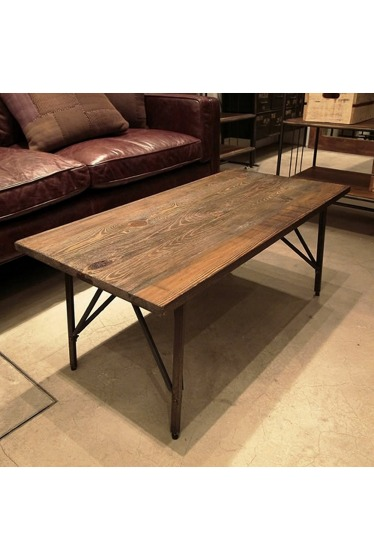 ���㡼�ʥ륹��������� �ե��˥��㡼 CHINON COFFEE TABLE�����Υ󥳡��ҡ��ơ��֥� �ܺٲ���3