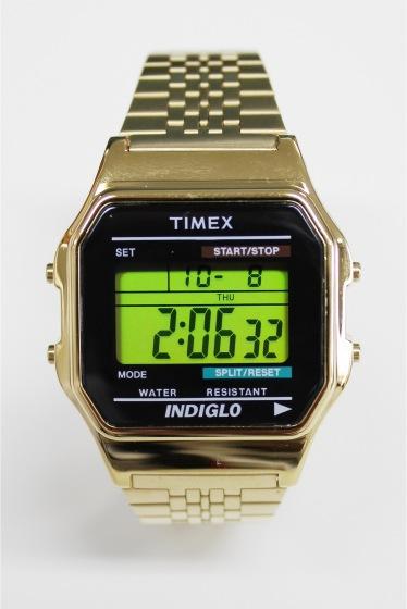 ���㡼�ʥ륹��������� ���塼�� TIMEX / ������å���:TIMEX80 original Modern relume limited�� �ܺٲ���1