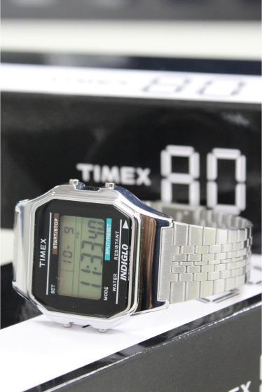 ���㡼�ʥ륹��������� ���塼�� TIMEX / ������å���:TIMEX80 original Modern relume limited�� ����С�