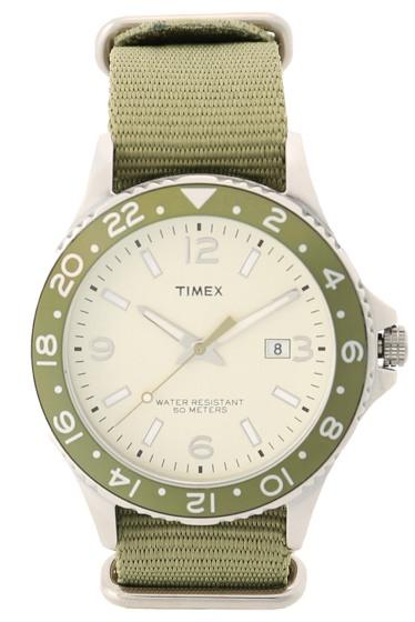 ���㡼�ʥ륹��������� ���塼�� TIMEX / ������å��� : KALEIDOSCOPE NATO �����