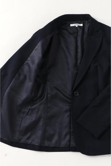 TRギャバ 1B-ロングジャケット