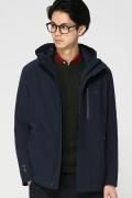 ���㡼�ʥ륹��������� UBER / �����С�:7012J Regulator Hooded Jacket