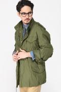 ���㡼�ʥ륹��������� US ARMY M-65 field jacket