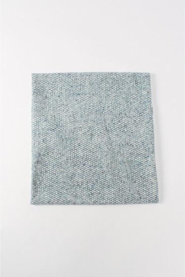 ������ MOURNE TEXTILES Square Cushion 40*40 �֥롼 A