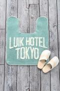 ���㡼�ʥ륹��������� �ե��˥��㡼 LUIK HOTEL BATHROOM RUG LB���饰�ޥå� �饤�ȥ֥롼