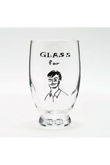 ���㡼�ʥ륹��������� �ե��˥��㡼 LH GLASS GENTLEMAN �ܺٲ���1