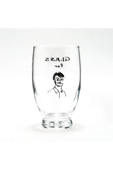 ���㡼�ʥ륹��������� �ե��˥��㡼 LH GLASS GENTLEMAN �ܺٲ���4