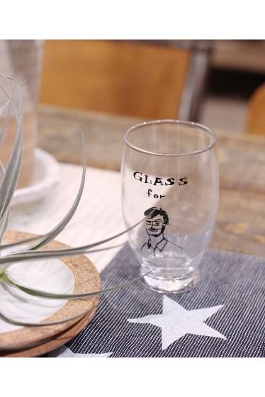 ���㡼�ʥ륹��������� �ե��˥��㡼 LH GLASS GENTLEMAN �������� K