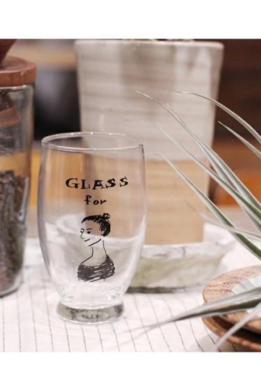 ���㡼�ʥ륹��������� �ե��˥��㡼 LH GLASS LADIES �������� K