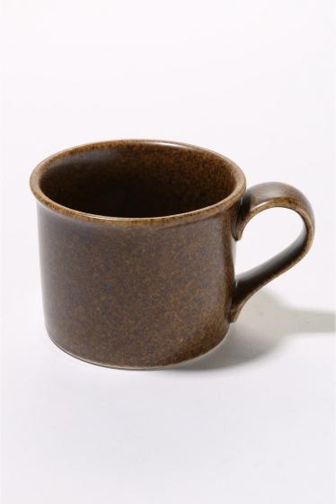 ������ �ե��˥��㡼 BROWNSTONE COFFEE MUG �������� K