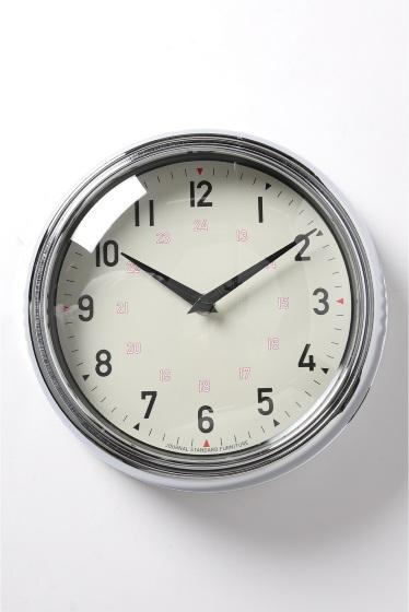 ���㡼�ʥ륹��������� �ե��˥��㡼 GENT WALL CLOCK CM �ܺٲ���5