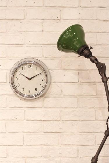 ���㡼�ʥ륹��������� �ե��˥��㡼 GENT WALL CLOCK CM �������� K