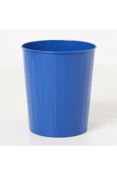 ������ �ե��˥��㡼 METAL WASTE BASKET �֥롼