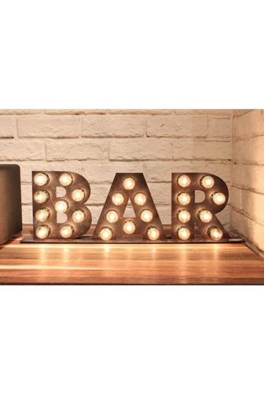 ���㡼�ʥ륹��������� �ե��˥��㡼 ��ART WORK STUDIO�� BAR sign����������� �ܺٲ���1