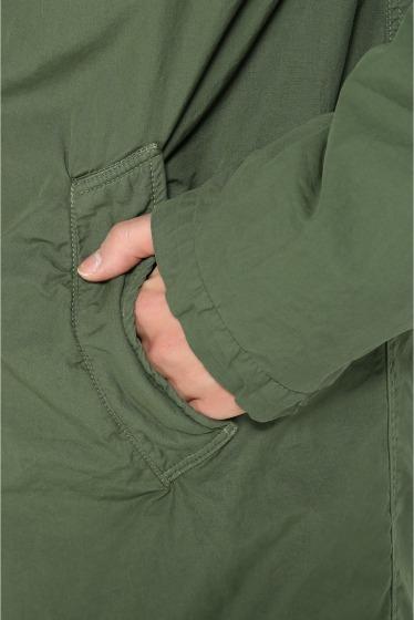 �����֥�������ʥ��ƥå� SKU Fleece Lined Trench �ܺٲ���7