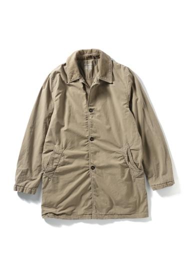�����֥�������ʥ��ƥå� SKU Fleece Lined Trench ������