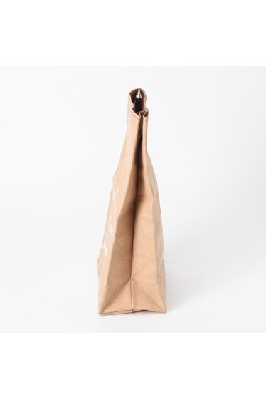 ���㡼�ʥ륹��������� �ե��˥��㡼 ETC. RECYCLE LEATHER LUNCH BAG �ܺٲ���1