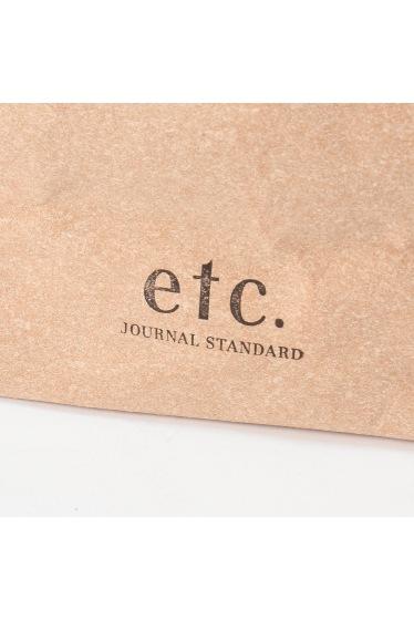 ���㡼�ʥ륹��������� �ե��˥��㡼 ETC. RECYCLE LEATHER LUNCH BAG �ܺٲ���8