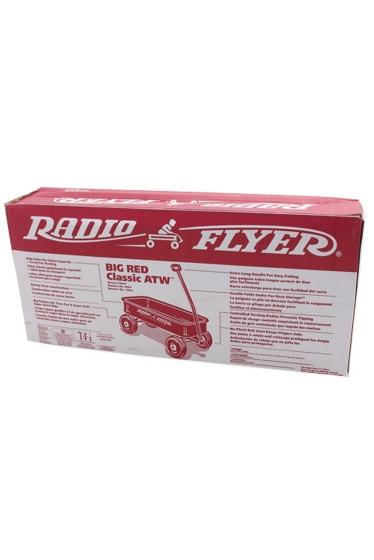 ������ �ե��˥��㡼 RADIO FLYER 1800 �ܺٲ���3