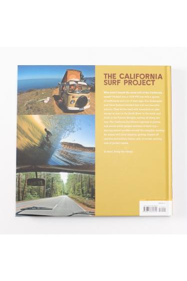 ������ �ե��˥��㡼 The California Surf Project �ܺٲ���1