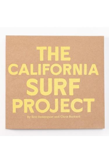 ������ �ե��˥��㡼 The California Surf Project �ܺٲ���2